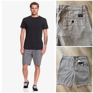 Quiksilver 'Everyday Chino' Shorts